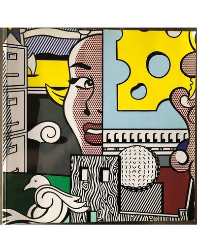 Roy Lichtenstein, 'Roy Lichtenstein: the Guggenheim by Diane Waldman', 1993