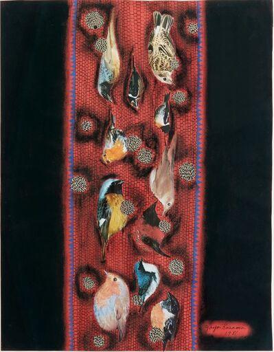 Yayoi Kusama, 'Night', 1981