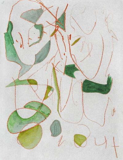 Alexander Wolff, 'Untitled'