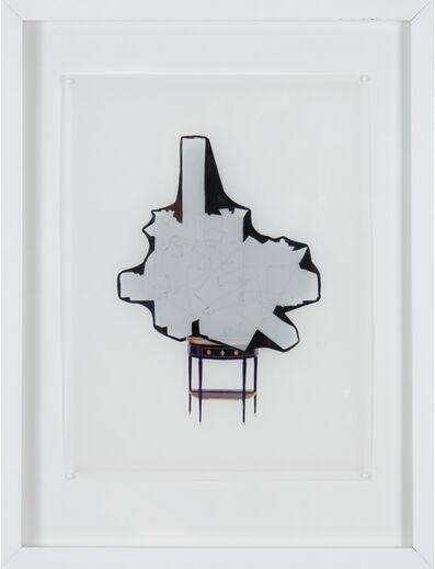 Stephanie Syjuco, 'Strange Attractors (Empire Style)', 2008