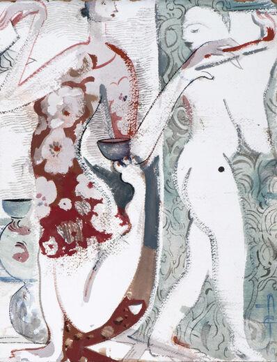 Alexa Guariglia, 'Necessary Jive', 2019