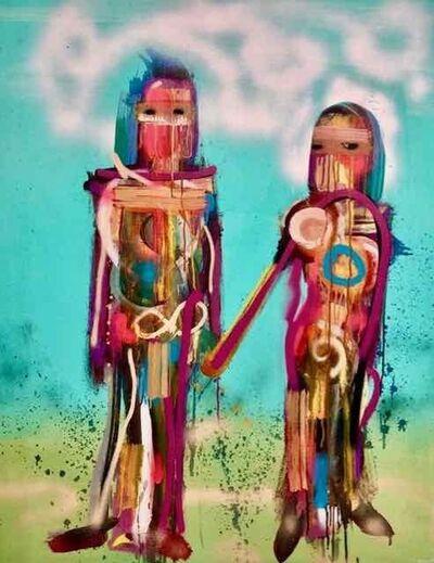 ANDRÉS GARCÍA-PEÑA, 'Soulmates', 2018