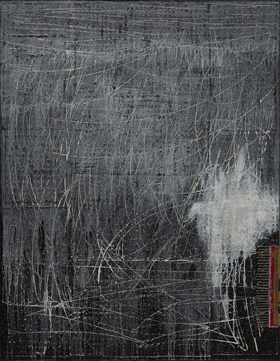 Jeanie Gooden, 'Strings Dancing', 2017