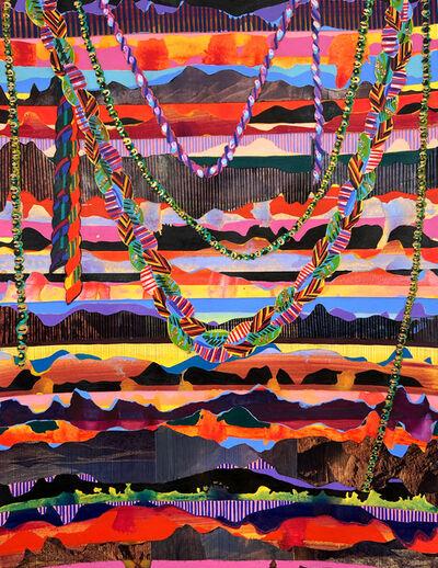 Erin Curtis, 'Land Decoration', 2021