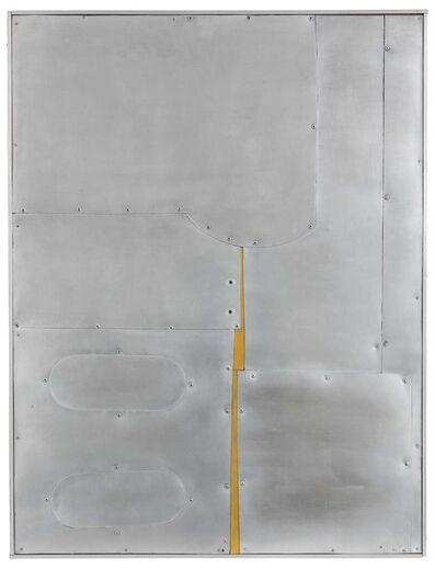 Conrad Marca-Relli, 'M-8-63', 1963