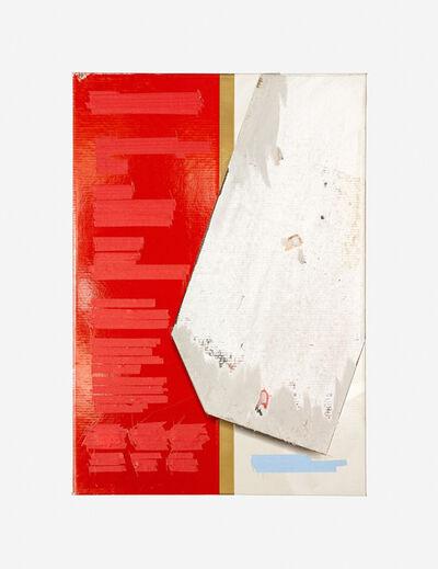 Andy Mattern, 'Standard Size #7896', 2014