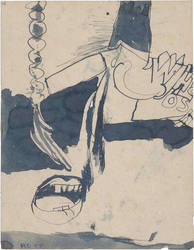 Richard Diebenkorn, 'Untitled', 1955