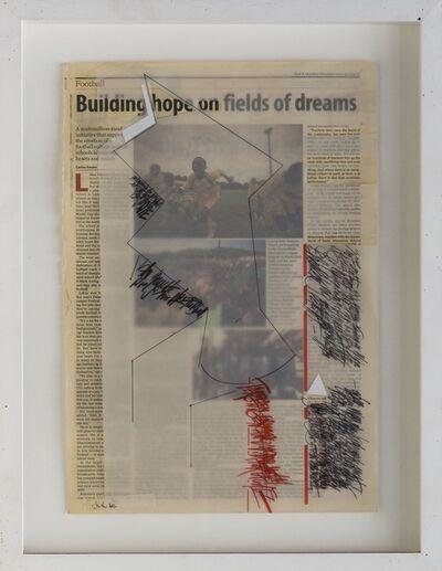 Walter Stach, 'Building – Bildung / Building – Education'
