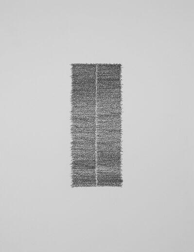 Nicène Kossentini, 'Poem of Al-Ma'arri', 2020