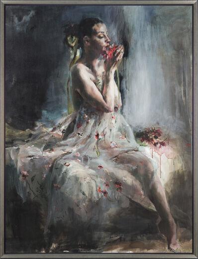 Marilyn Borglum, 'Grace'