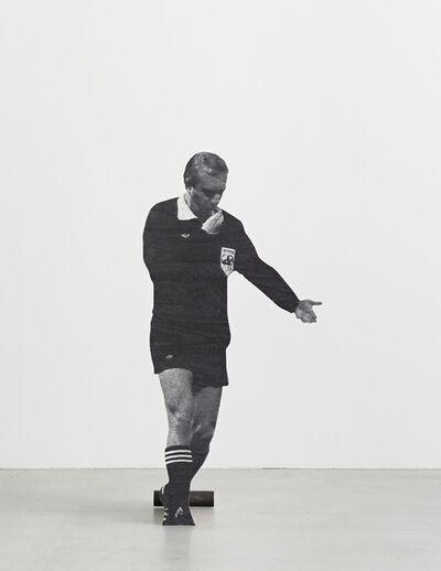 Jakob Kolding, 'Referee', 2013