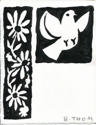 B. Thom Stevenson, 'Untitled Drawing (BTSV117D003)', 2017