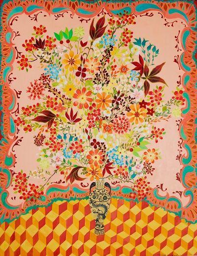 Hepzibah Swinford, 'Japonica', 2014