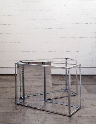 José Pedro Croft, 'Untitled', 1999