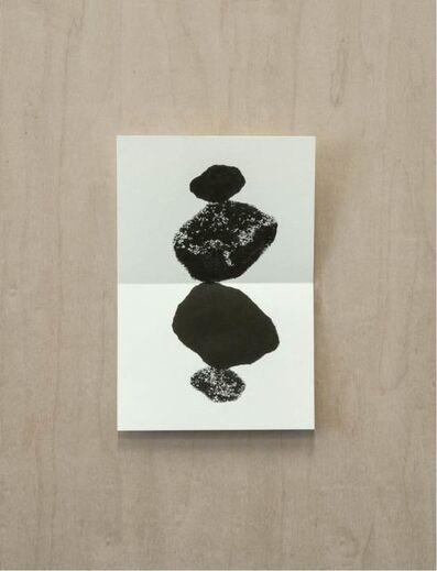 Javier Peláez, 'Balancing rocks', 2018