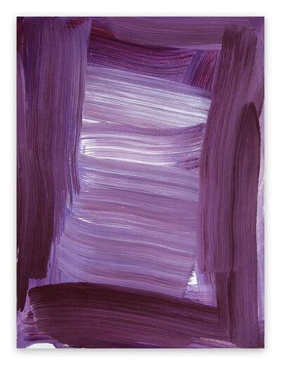 Anne Russinof, 'Framed', 2014