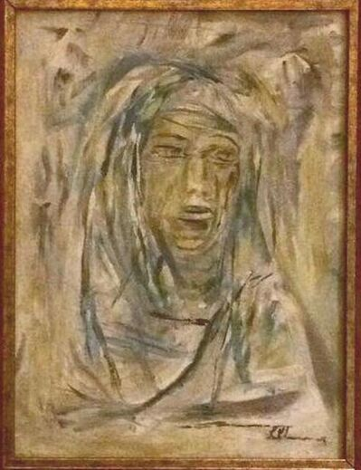 Krishen Khanna, 'Untitled', 1970s