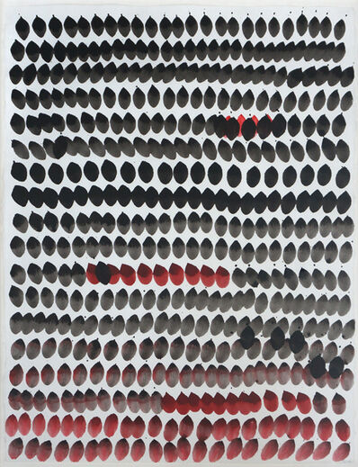 Francisca Sutil, 'Mute 22', 2009/10