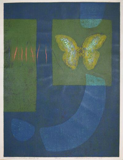 Tajima Hiroyuki, 'Memories in Holidays', 1967