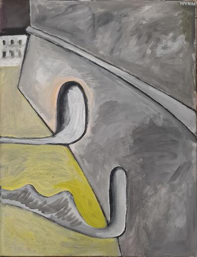 Kurt Hüpfner, 'Saturday', 2008