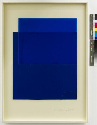 Michael Kienzer, 'Ohne Titel', 2015