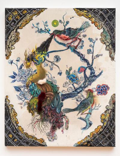 Ken Gun Min, '3 Birds', 2019