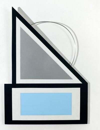 Carmelo Arden Quin, 'Sin título', 2003