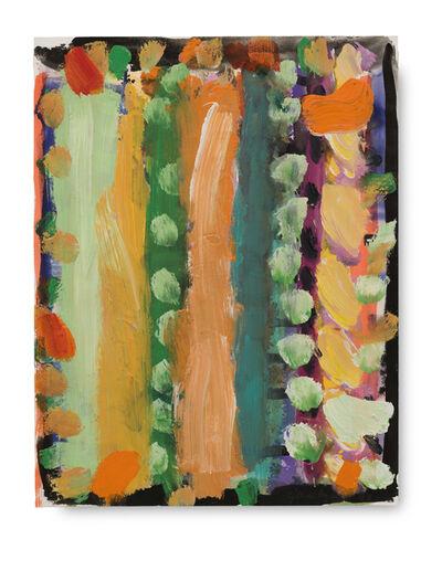 Gillian Ayres, 'Untitled 无题', 1993