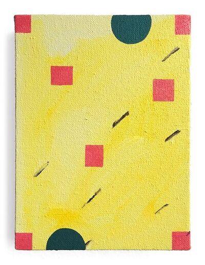 Jessica Simorte, 'Good Notes', 2017