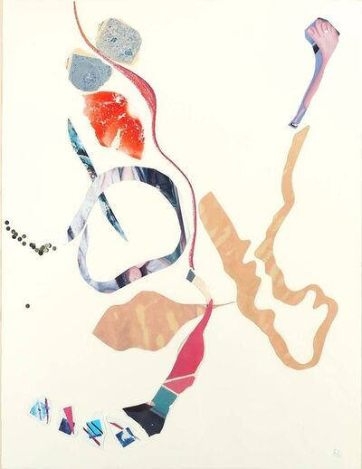 Ellen Sherman Zinn, 'ESZ Collage 3', 2013