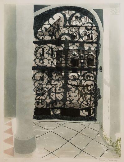 Patrick Procktor, 'Palazzo Dario', 1978