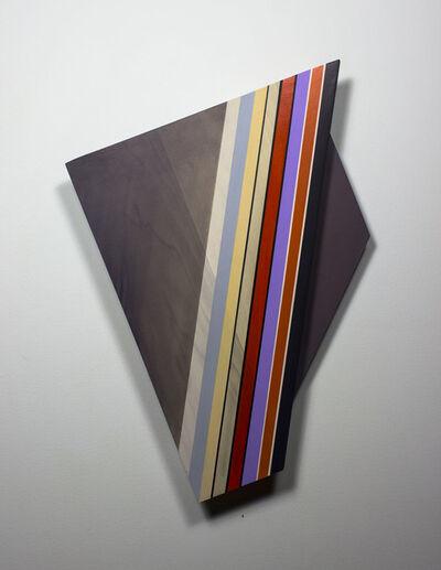 Rachel Hellmann, 'Seems to Waver', 2015