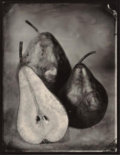 Tom Baril, 'Pears', 2002