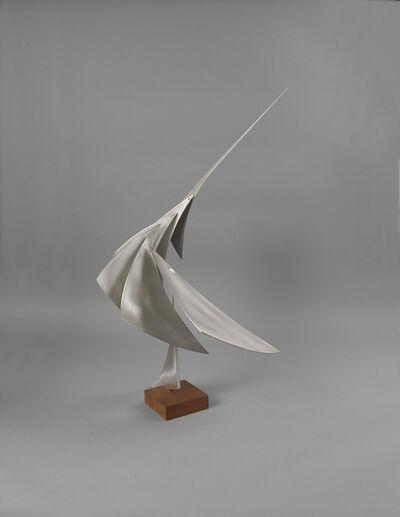 Jerome Kirk, 'Proud Bird II', ca. 1969