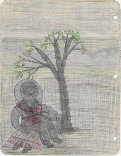 Pearl Blauvelt, 'Untitled (Just Spooning)', c. 1940s