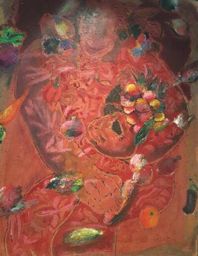Hanefi Yeter, 'Untitled', 1980