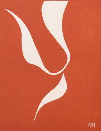 Henri Matisse, 'Le Retenu', 1939