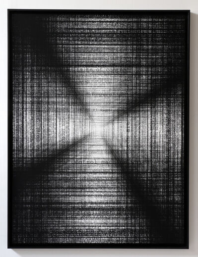 Pascal Dombis, 'The Limits of Control (B2)', 2015