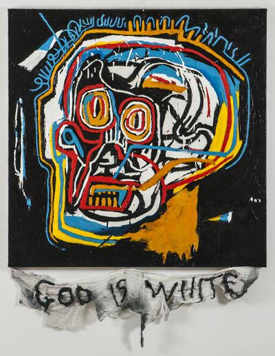 Cody Choi, 'Episteme Sabotage - God Is White', 2014