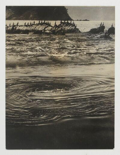 "Gen Otsuka 大束 元, '""Journey"" – The Naruto Whirlpool', 1947"