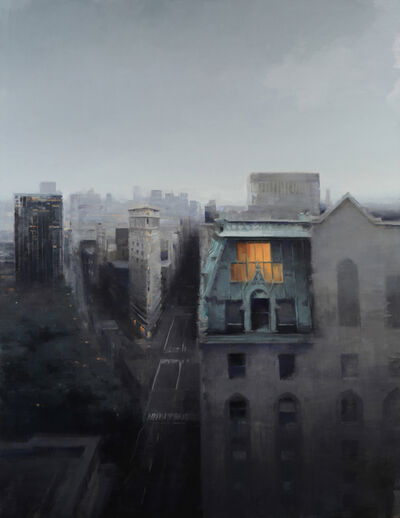 Kim Cogan, '5th Avenue ', 2018