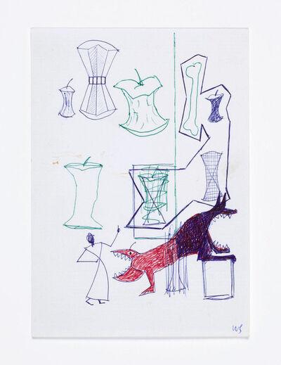 Walter Swennen, 'Untitled', unknown
