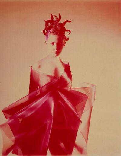 Toni Meneguzzo, 'Solar', 1991