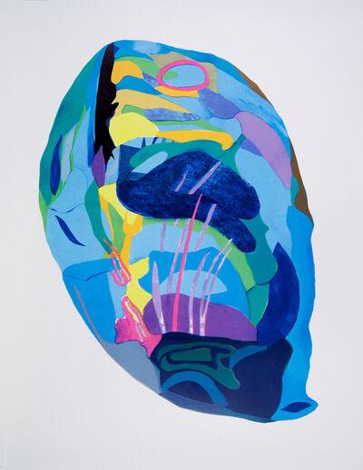 Zuza Kosinska, 'Paua Power', 2014
