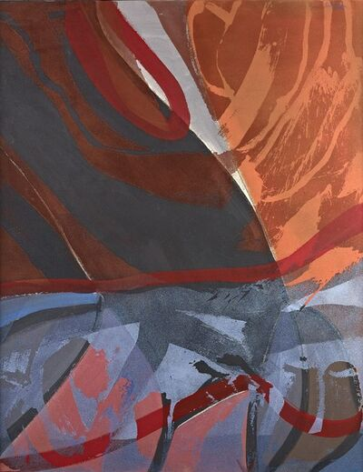 Syd Solomon, 'Changling', 1978