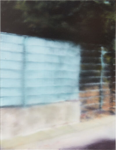 Gerhard Richter, 'Fence (P13)', 2008/2015