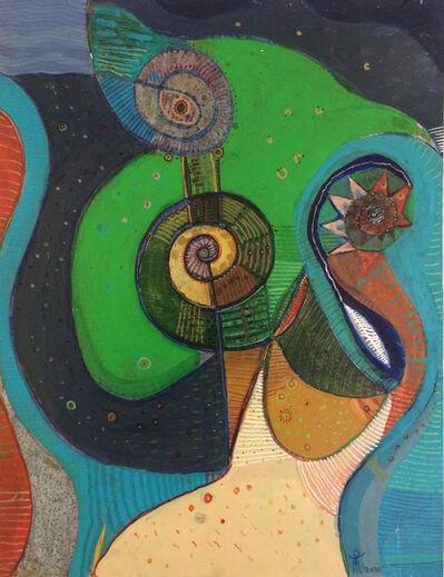 Tony Marshak, 'The Octopus's Garden 2', 2020