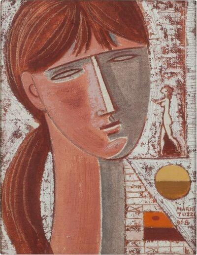 Mario Tozzi, 'Ultimo abbraccio', 1968