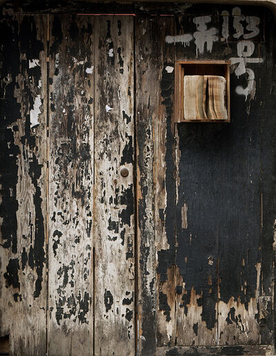 Dubravka Vidović, 'Shikumen's walls series # 13', 2010-2011