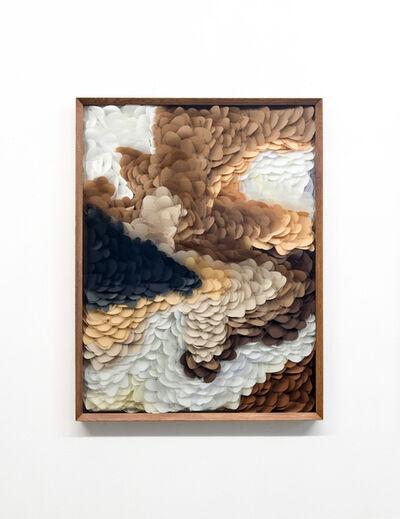 Maurizio Donzelli, 'Mirror 7417', 2017